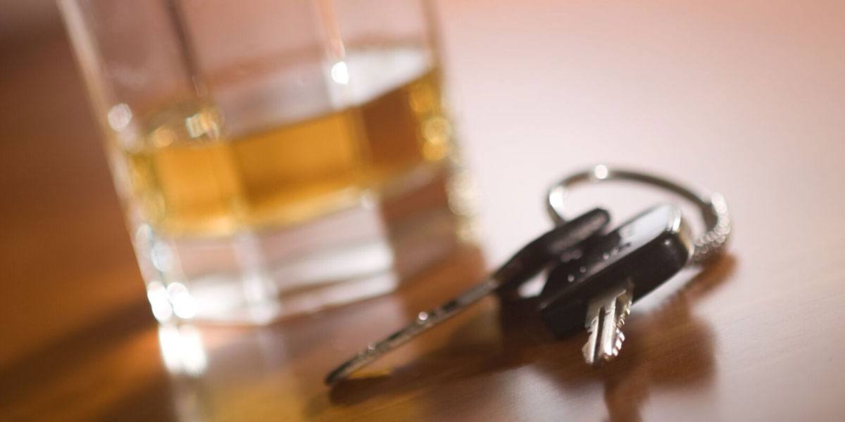 THE ALARMING STATISTICS OF DRUNK DRIVING IN SC