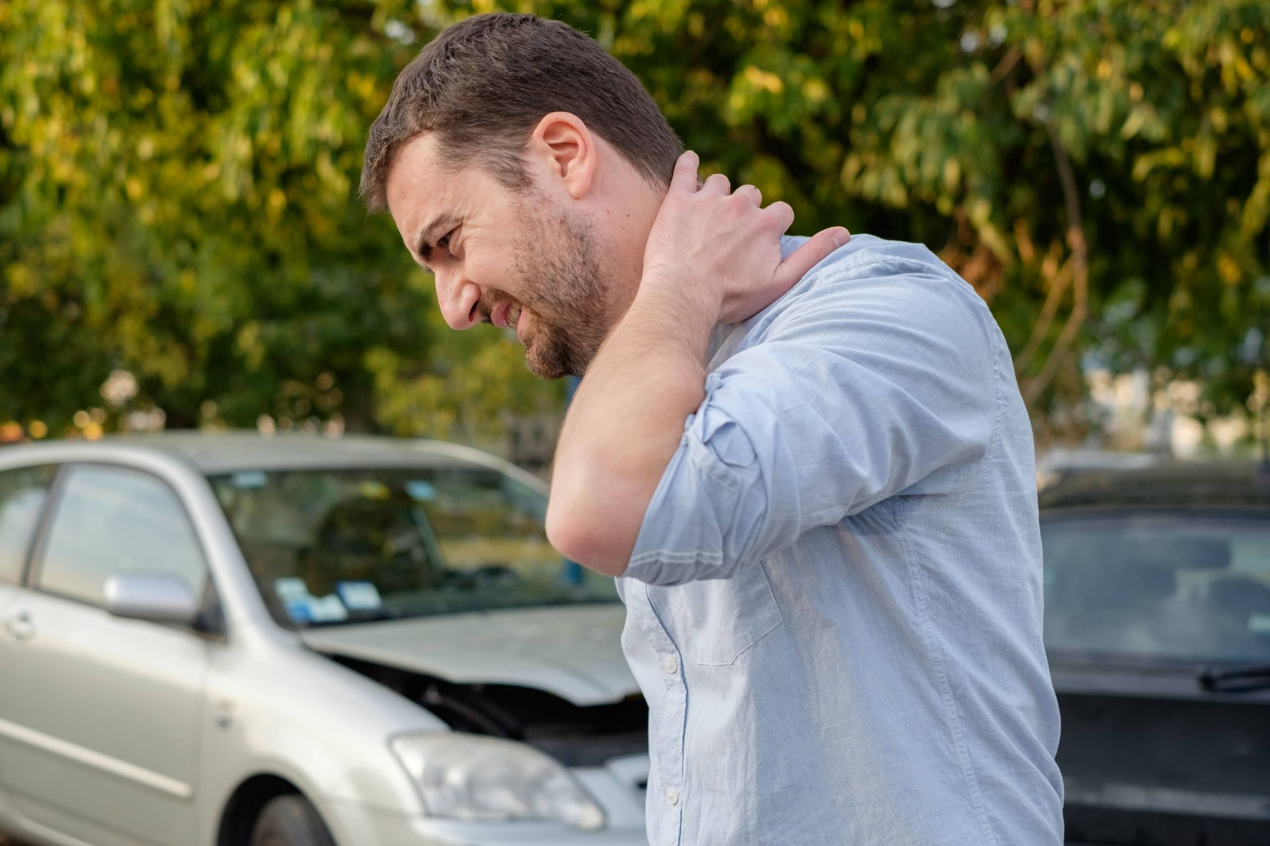 Whiplash – When Should I Contact a Personal Injury Attorney?