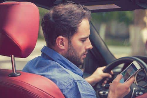 The Top 6 Reasons for Car Accidents in South Carolina