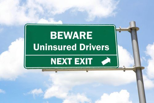 Three Steps to Take If Hit by an Uninsured Motorist in South Carolina