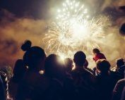 What Should I Do if Injured by Fireworks in South Carolina?