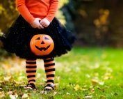 What is the Most Common Personal Injury in South Carolina During Halloween?