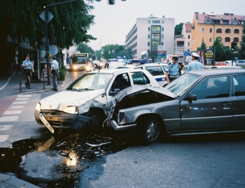 Handling the Legalities of a Car Accident in South Carolina