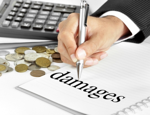 What are Punitive Damages in South Carolina?