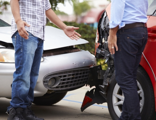 How Can You Prove Fault After a Car Accident in South Carolina?