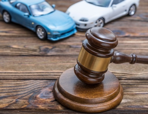 What are the Car Accident Laws in South Carolina?