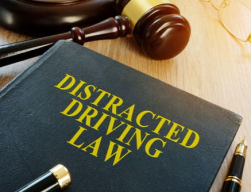What Should You Do After a Distracted Driving Accident in South Carolina?