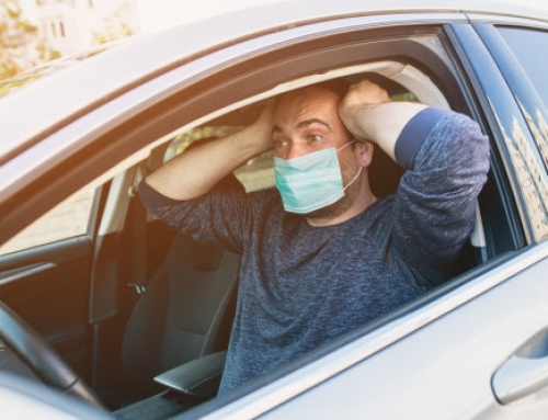 Will the COVID-19 Pandemic Impact Your Auto Accident Claim in South Carolina?