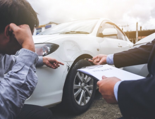 12 Reasons the Insurance Companies Might Deny Your South Carolina Auto Accident Claim