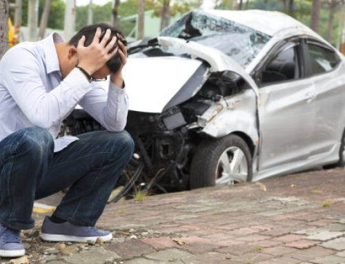 What are Your Rights if You Were Partially at Fault in an Auto Accident in South Carolina?