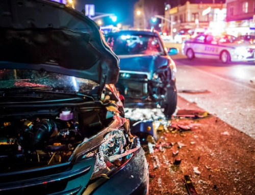 10 Things NOT To Do After a Car Accident in South Carolina