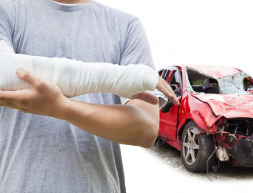 How Much Can You Recover for a Car Accident in South Carolina?