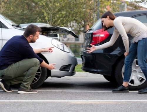 How Do You Recover Compensation for a Rear-End Collision in South Carolina?