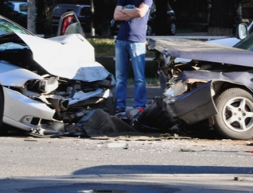What Should You Do After a Collision with an Out-of-State Vehicle in South Carolina?