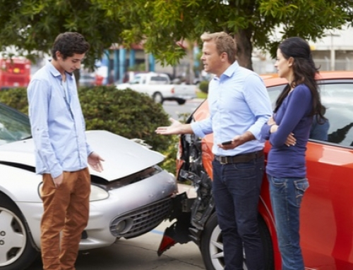 What are Your Legal Rights After an Accident Involving a Teen Driver in South Carolina?