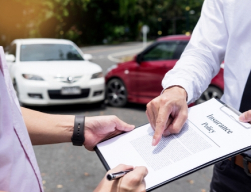 10 Things Not to Say to Your Insurance Adjuster After a Car Accident in South Carolina